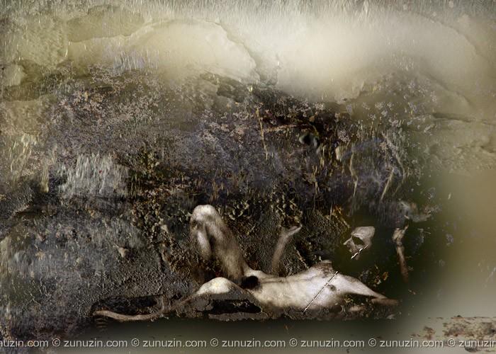 Digital art for sale - Weariness II