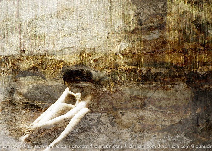 Digital art for sale - Woman in the morning