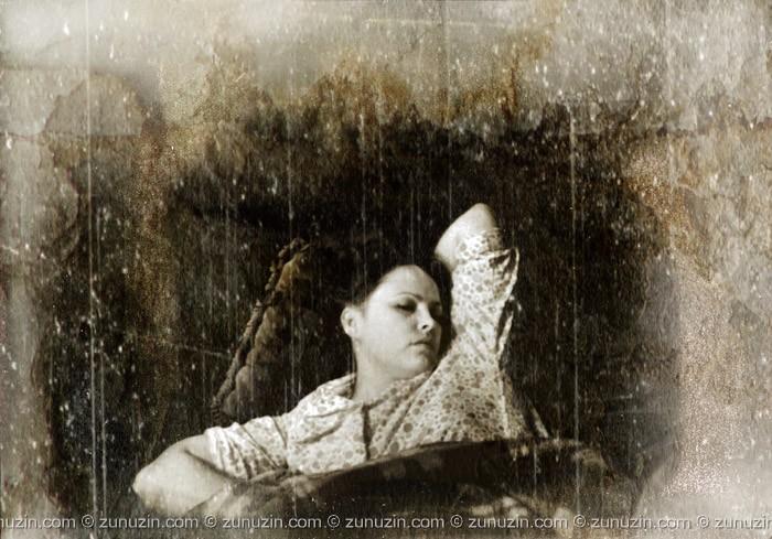 Digital art for sale - Sleeping III