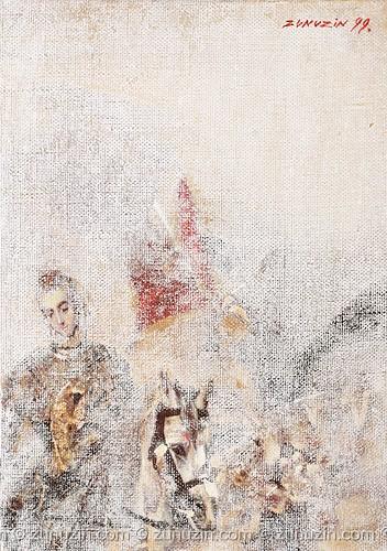 Buy online painting - Imagination I