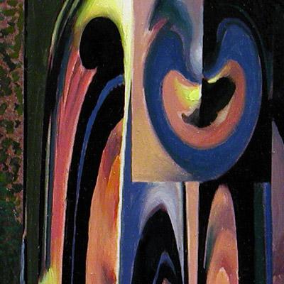 Fragment - Composition V