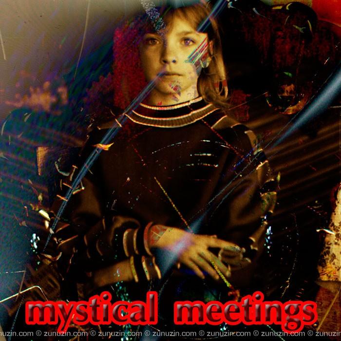 Original poster - Mystical meetings