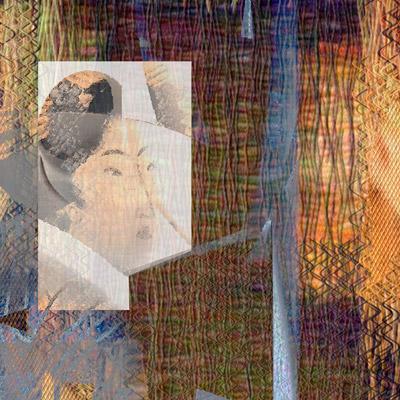 Fragment - Portrait of a Beauty