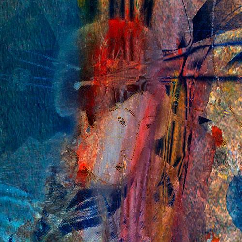 Fragment - Red light