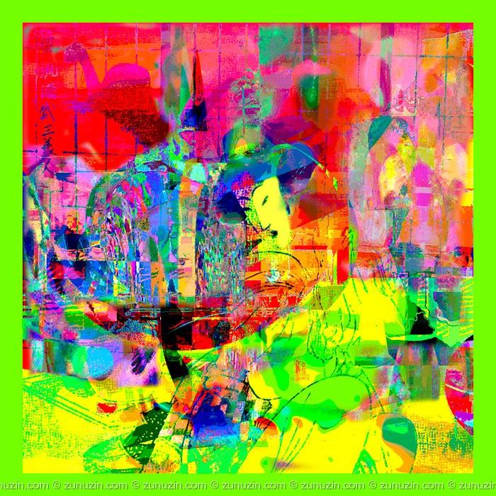 Poster art prints - Dreamland
