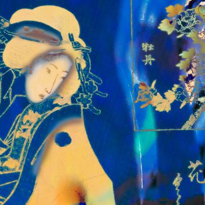 Fragment - Flower of love