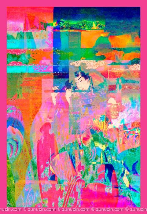 Fine Art Poster Print - Music