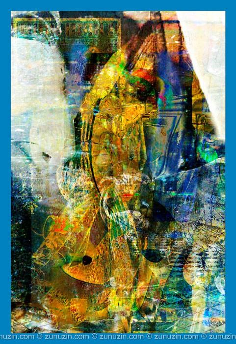 Buy art poster - GeishasаDream