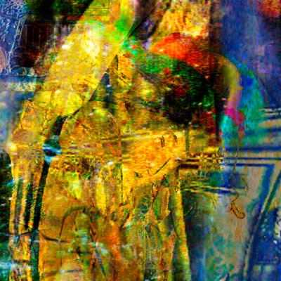 Fragment - Geisha'sDream