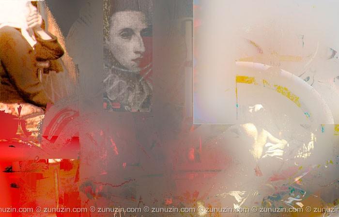 Digital art for sale - Composition XXV