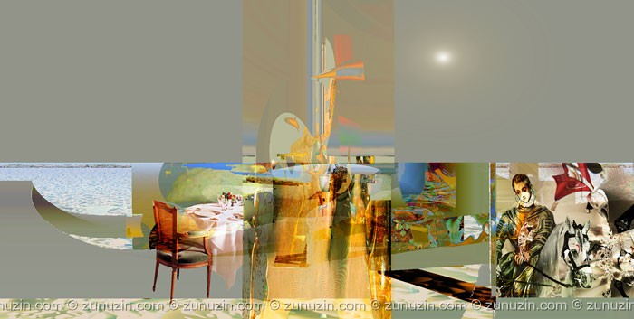 Digital art for sale - Continued dialogue