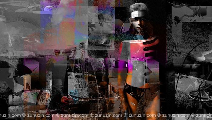Digital art for sale - Image