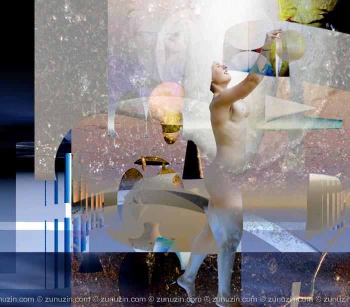Digital art for sale - Good morning