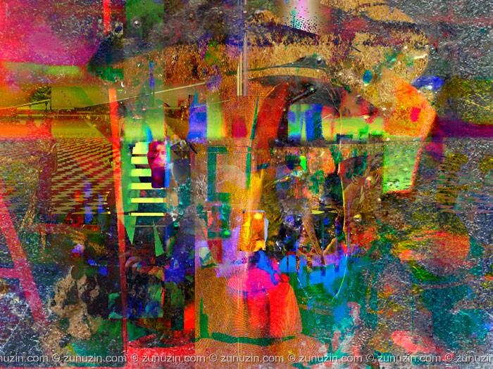 Digital Fantasy Art - 11:00 PM