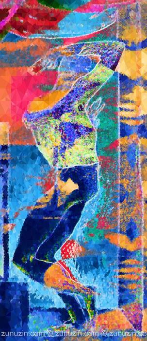 Posters art prints - Dance