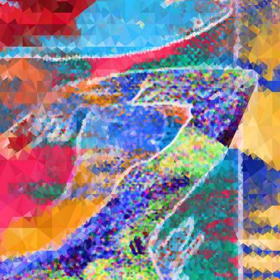 Fragment - Dance