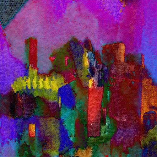 Fragment - Caerlaverock Castle