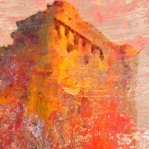 Fragment - Aberdour Castle