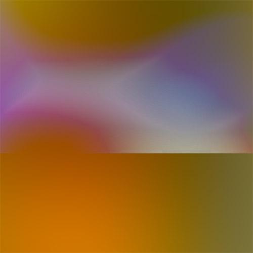 Fragment - Yellow sea