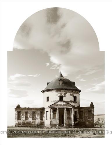 Nikolskoe Village Church