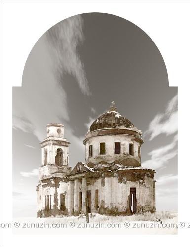 Elshanka Village Church