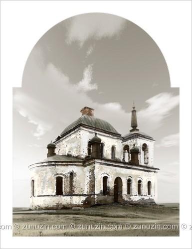 Kamenka Village Church