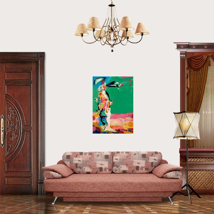 View in Room - Venus