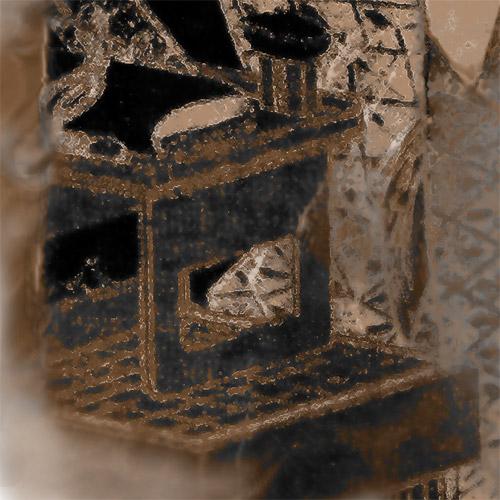 Fragment - Mirror