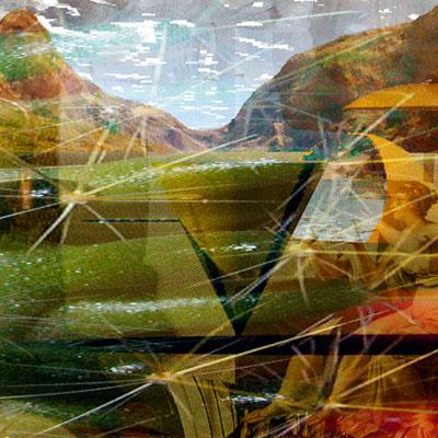 Fragment - Reflection XI