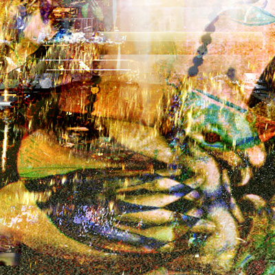 Fragment - Obeying secret