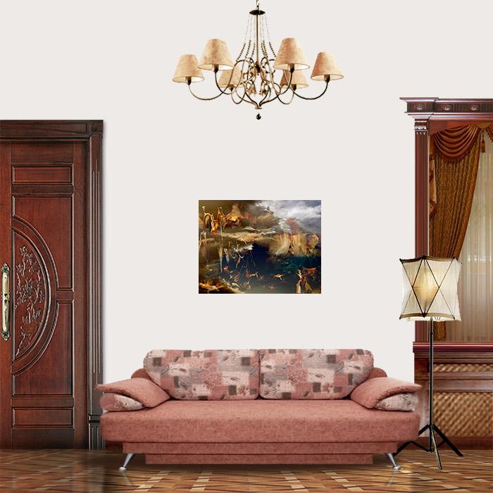 View in Room - Surrealistic dream