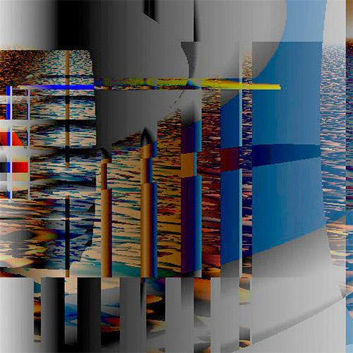 Fragment - Virtual Mirror