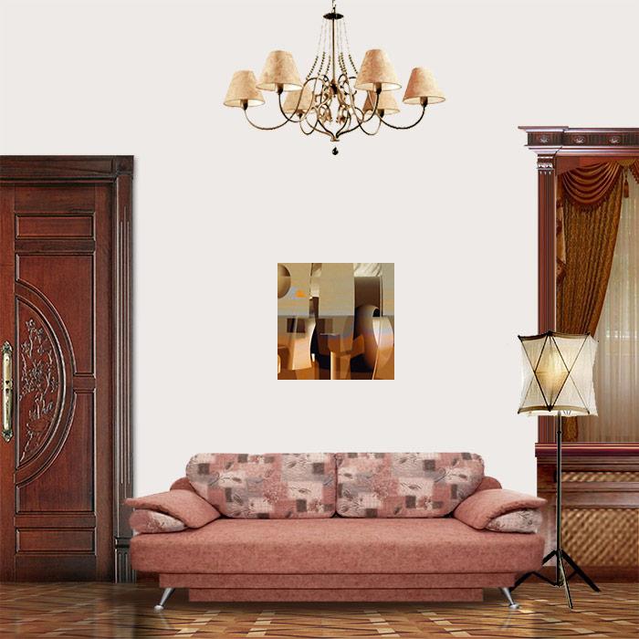 View in Room - Abstract still life V