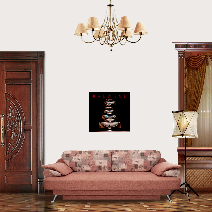 View in Room - Balance II