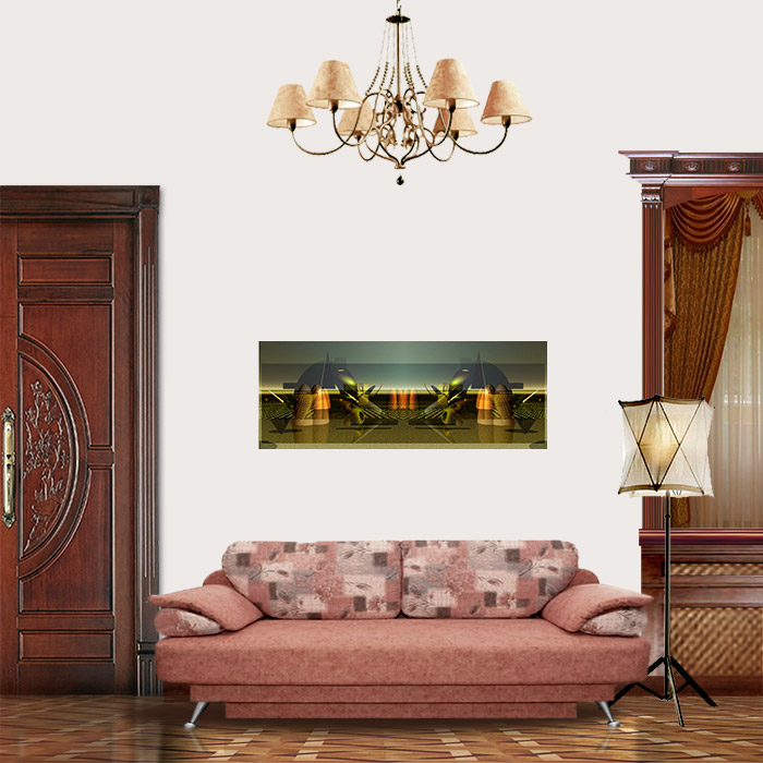 View in Room - Civilization II