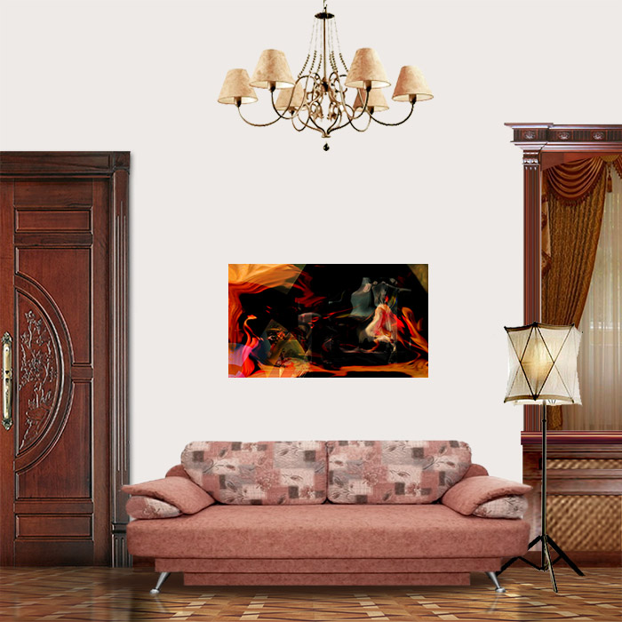 View in Room - Allegory