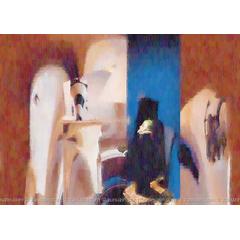 Art prints - Prayer