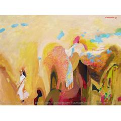 Fine art for sale - Dream