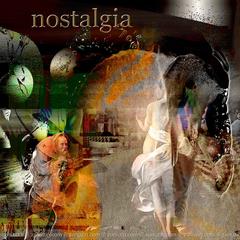 Spiritual poster - Nostalgia