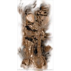 Digital Drawing - Wind