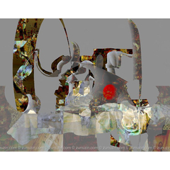 Digital art for sale - Absolute reality