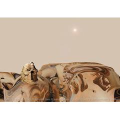 Digital art for sale - Apathy