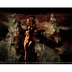 Digital art for sale - Not realized desire