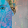 Fragment - Blue lady