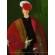 Man in Red Beret