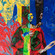 Fragment - Disrobing of Christ (El Greco Improvisation) 2